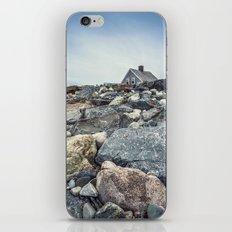 Scituate iPhone & iPod Skin