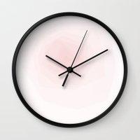 Pinch Wall Clock