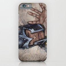 Magneto. iPhone 6 Slim Case