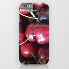 The cherry on top iPhone 6 Slim Case