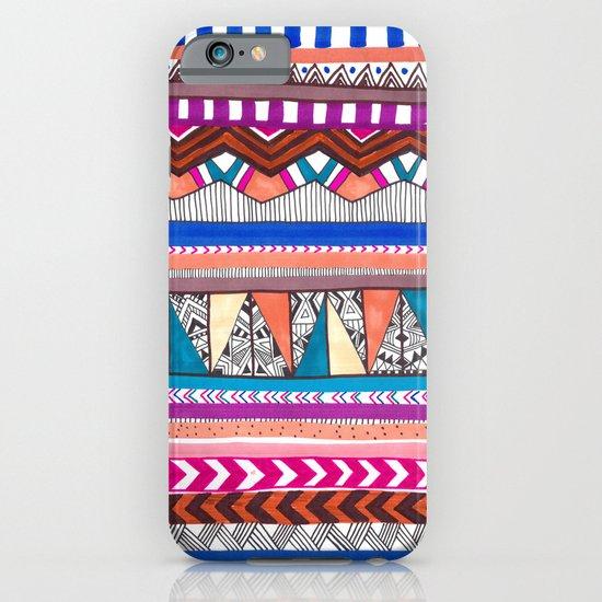 AQUA iPhone & iPod Case