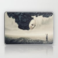 The Selfie Dark Surrealism Laptop & iPad Skin