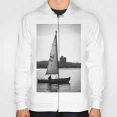 Sailboat Hoody