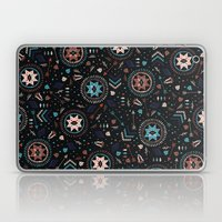 Spirits Of The Stars Laptop & iPad Skin