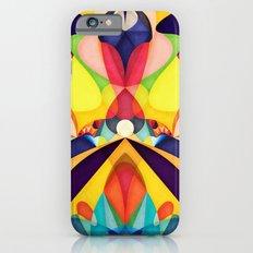 Poetry Geometry iPhone 6 Slim Case