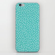 Dots. iPhone & iPod Skin