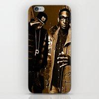 Wiz & Tempah iPhone & iPod Skin
