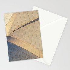 Sydney Opera House II Stationery Cards