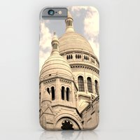 Sacre Coeur iPhone 6 Slim Case