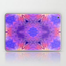 Sky Flower Laptop & iPad Skin