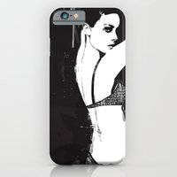 Wet Paint iPhone 6 Slim Case