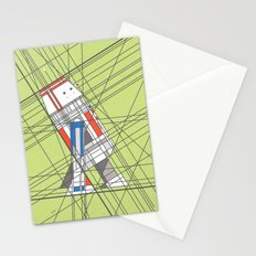 R5D4 Deco Droid Stationery Cards