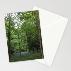 Bluebell Wood Stationery Cards