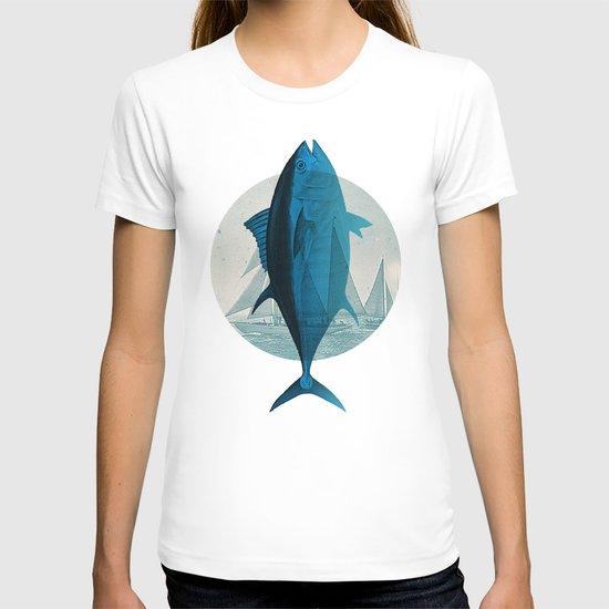 Northern Bluefin T-shirt
