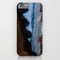 Split In Two iPhone 6 Slim Case