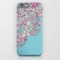 Flower Medley #2 iPhone 6 Slim Case