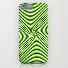 Trip spin iPhone 6 Slim Case