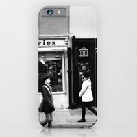 iPhone & iPod Case featuring Never Again by MaggieW