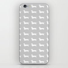 Doxie iPhone & iPod Skin