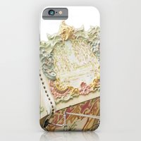 iPhone & iPod Case featuring It Was All A Dream by Beth - Paper Angels Photography