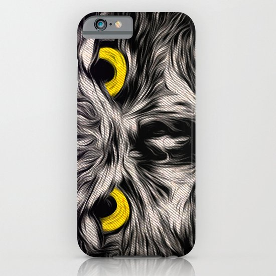 The Sudden Awakening of Nature iPhone & iPod Case