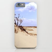 Dust In The Wind iPhone 6 Slim Case