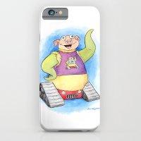 Aren't You Jealous? iPhone 6 Slim Case