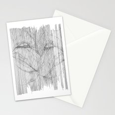 play your part Stationery Cards