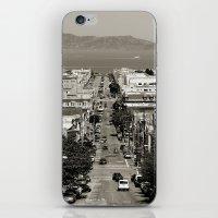 Steep iPhone & iPod Skin