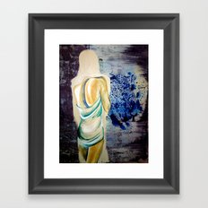 Alignment Framed Art Print