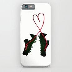 Soccer Love Slim Case iPhone 6s