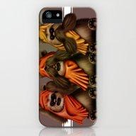 STAR WARS The Three Wise… iPhone (5, 5s) Slim Case