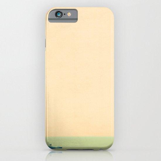 Sailing iPhone & iPod Case