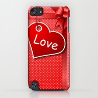 Valentine's  Gift G274 iPod touch Slim Case