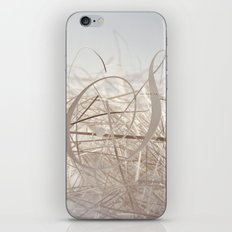 Sensual Scrap iPhone & iPod Skin