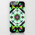 ::: Space Rug3 ::: iPhone & iPod Case