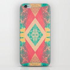 Crosby iPhone & iPod Skin