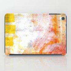 Sunshine II iPad Case
