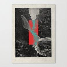 Void Canvas Print