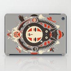 A New Wind iPad Case