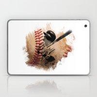 Craig Biggio Laptop & iPad Skin