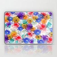 Printed Silk Exotic Gard… Laptop & iPad Skin