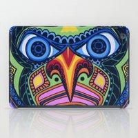 The Totem iPad Case