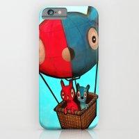 Yoo & Mee iPhone 6 Slim Case
