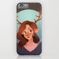 Fawn iPhone 6 Slim Case