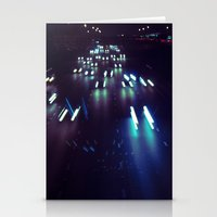 (purp)xSTREETZ3 Stationery Cards