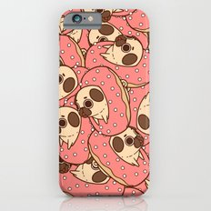 Puglie Doughnut iPhone 6 Slim Case