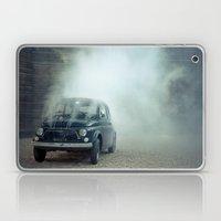 Cloud Car Laptop & iPad Skin