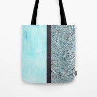 Watercolor 2 Tote Bag