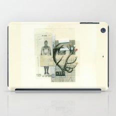16 Point Buck iPad Case